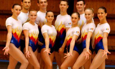 Campionatul Mondial de Gimnastică Aerobică: Sportivii români, printre favoriţi