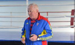 Adrian Lăcătuş, făuritorul de medalii