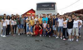 Lotul României de Karate WKC, în drum spre Verona. Ultimele noutăţi despre CE WUKF