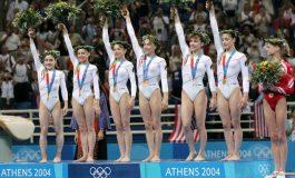 Medalii fără strălucire! Gimnastele românce au primit alamă la Atena, în loc de aur