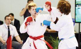 Cupa României la karate, gata de start