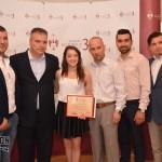 Larisa Iordache, propusă pentru a fi declarată cetăţean de onoare al Capitalei