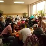 Record naţional românesc de participare la un joc de scrabble