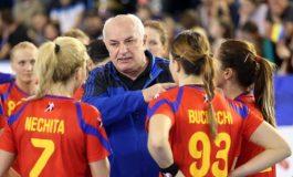 Handbal: Vom întâlni Norvegia, Danemarca şi Ucraina la CE 2014