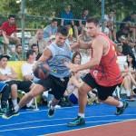 Sport Arena Streetball ajunge şi la AFI Palace Cotroceni
