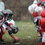 Bucharest Rebels e campioana României la fotbal american