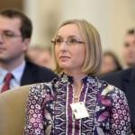 Ministrul Tineretului şi Sportului, Gabriela Szabo, face apel la federaţii să înceapă pregătirea pen...