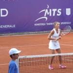 Bogdan şi Cadanţu, în semifinalele probei de dublu ale BRD Bucharest Open