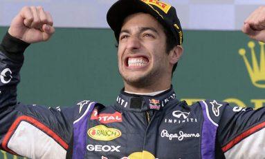 Daniel Ricciardo a câștigat MP al Ungariei