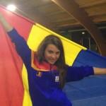 Junioara Elena Gabriela Ruse, în optimi la Wimbledon