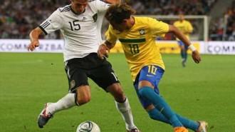 Germania-Brazilia