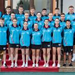 Tenis de masă: Debut în forţă pentru echipele noastre de juniori şi de cadeţi, la Europene