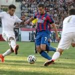 Aktobe Steaua