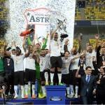 Astra a câştigat Supercupa României