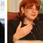 """Amatto Zaharia: """"Gabriela Szabo, Carmen Tocală şi Alin Petrache au capacitatea de a face lucruri bun..."""