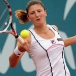 Irina Begu, eliminată în primul tur la BRD Bucharest Open