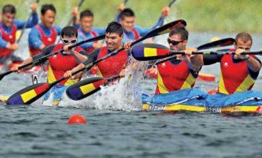 Echipaj românesc descalificat, după ce tocmai câştigase argintul la Europene
