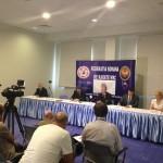 """Karate-ul se unifică după 35 de ani. Liviu Crişan, preşedinte WUKF: """"Sper ca noua organizaţie s..."""