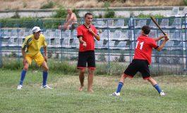Începe Cupa României la Oină pentru seniori