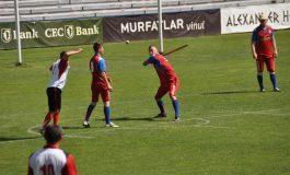 Au fost decise echipele calificate în semifinalele Cupei României la oină