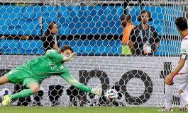 Argentina - Olanda, a doua semifinală a CM