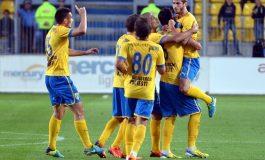 Petrolul Ploiești - Flamurtari Vlora 2-0, în Europa League