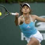 Raluca Olaru, victorioasă în primul tur la dublu, la Openul de la Bucureşti