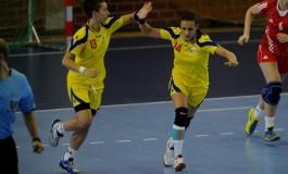 România, în semifinalele Mondialului U18