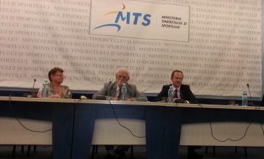 Seminar pe teme de adictologie la Ministerul Tineretului și Sportului