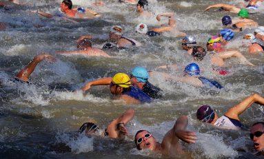 Începe Campionatul Naţional de Triatlon de la Târgu Mureş