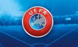 Decizia UEFA: Fără meciuri între echipele ruse și ucrainene, în cupele europene
