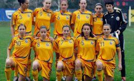 Naţionala feminină de fotbal a României a încheiat Cupa Balaton pe locul 2