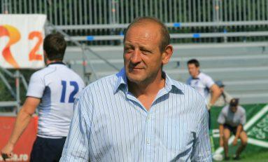 Un singur candidat pentru fotoliul de preşedinte al F.R. de Rugby