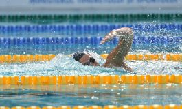 Înot: Marius Radu, în semifinalele europene la 50 metri liber, Norbert Trandafir, a doua rezervă