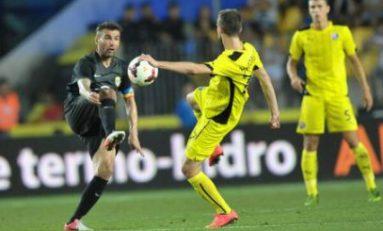 Petrolul pierde și la Zagreb, cu Dinamo, fiind eliminată din Europa League