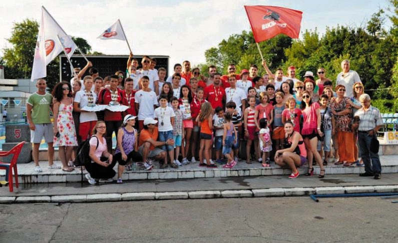 Bilanţ pozitiv pentru Bucharest Sport Club în prima jumătate a anului