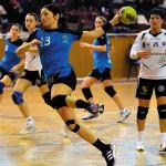 Handbalul feminin, o secţie din ce în ce mai dezvoltată la CSM Bucureşti