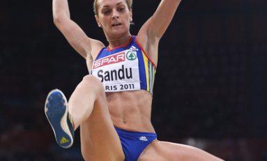 Cristina Sandu încheie finala de triplu a Europenelor de atletism pe locul 12