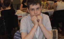 Bogdan-Daniel Deac a devenit cel mai tânăr Maestru Internaţional de şah din România