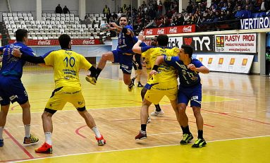 HCM Constanța, Supercampioana României la handbal masculin