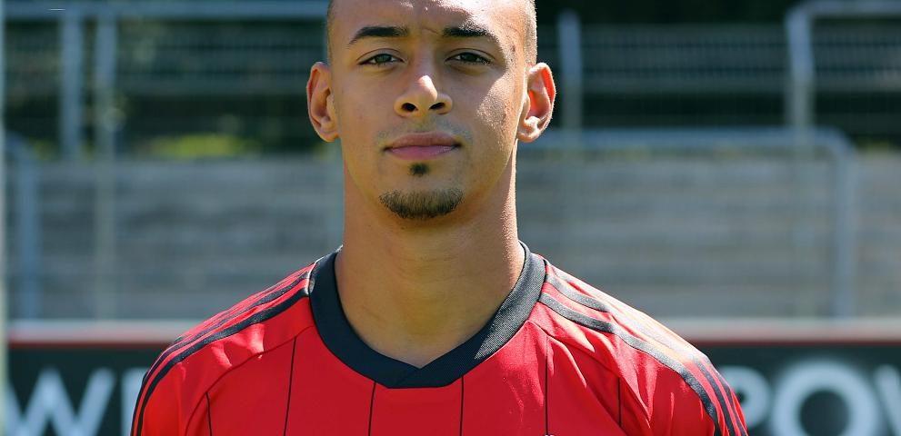 Karim Bellarabi, cel mai rapid gol din istoria Bundesliga