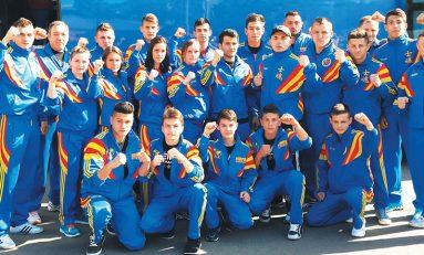 Fr Kempo - Un exemplu pentru sportul românesc