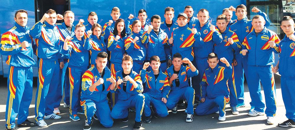 Fr Kempo – Un exemplu pentru sportul românesc