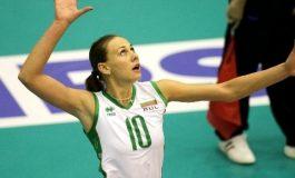 Încă o jucătoare de top adusă la echipa feminină de volei a CSM Bucureşti