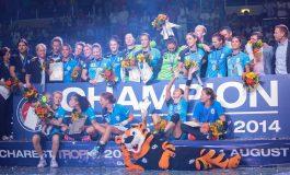 CSM Bucureşti a câştigat Bucharest Trophy