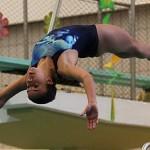 Mara Aiacoboae, locul 9 în finala de 10 metri platformă la Europene