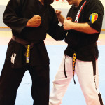 Marius Vizer şi Amatto Zaharia
