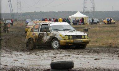 Începe a treia etapă a C.N. de Rally Cross, la Mioveni