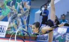 Cupa Mondială de la București, dominată de gimnastele din Rusia