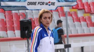Sandu Cristina